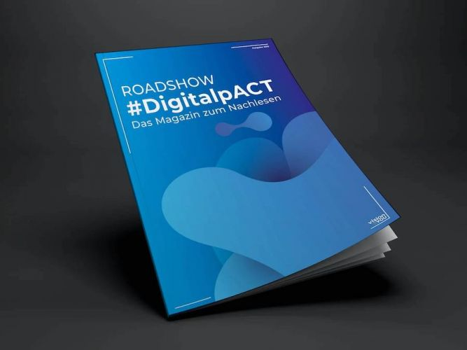Roadshow DigitalpACT 2019