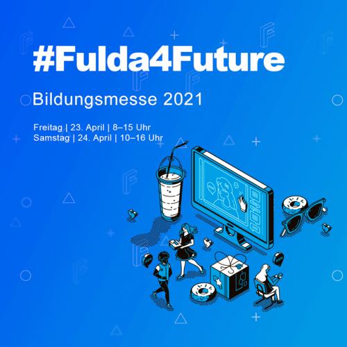 Digitale Berufsorientierungs-Messe LK Fulda